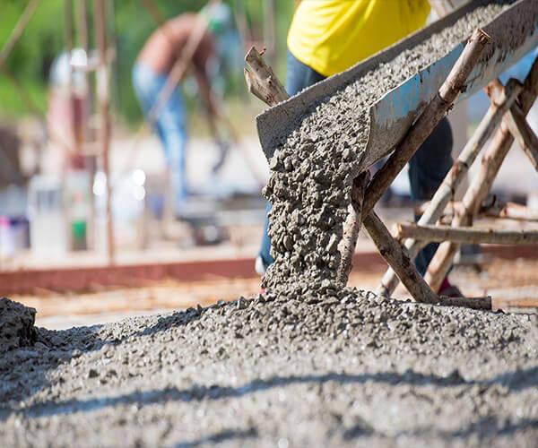 ساخت ملات ماسه سیمان با استفاده از ماشین - انواع ملات ساختمانی - استوارسازان