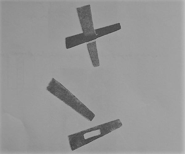 پین های اتصال قطعات قالب - انواع قالب بندی بتن - استوارسازان