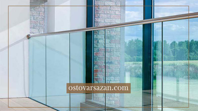 آشنایی با انواع شیشه ساختمانی - استوارسازان