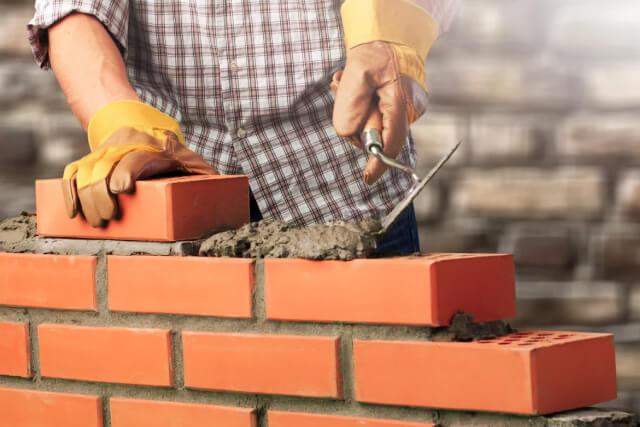 ضوابط دیوار چینی - ضوابط اجرا ساختمان مصالح بنایی - استوارسازان