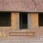 ضوابط اجرا ساختمان مصالح بنایی