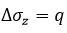 برابری شدت با وارده - فرمول های درس مکانیک خاک - استوارسازان