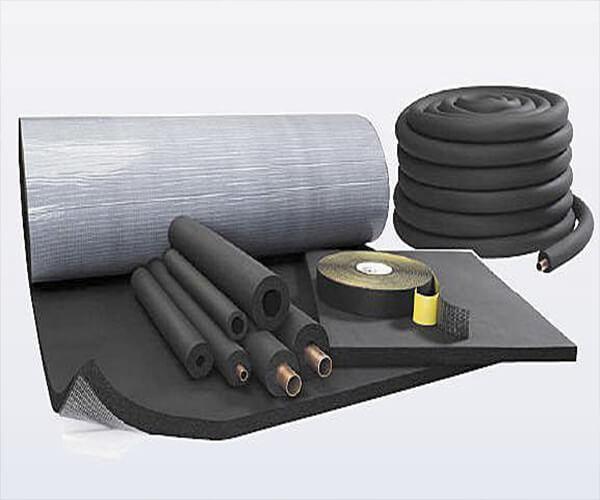 عایق الاستومریک - عایق حرارتی ساختمان - استوارسازان