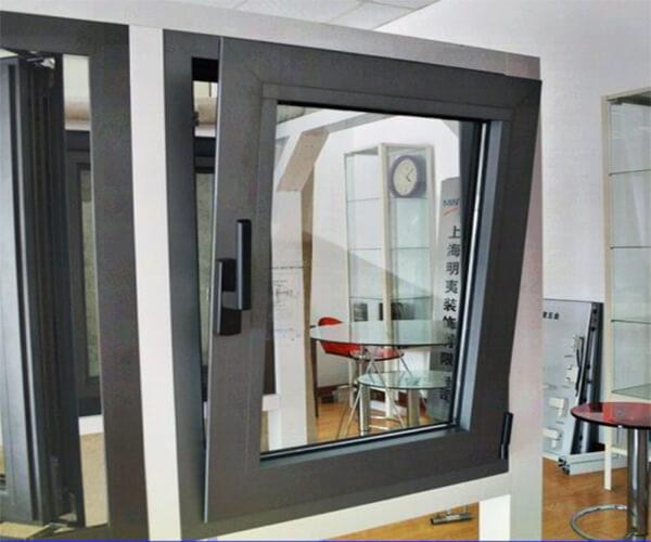 پنجره upvc با شیشه دو جداره - عایق حرارتی ساختمان - استوارسازان