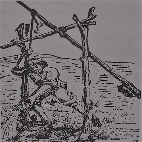 جرثقیل اولیه شادوف - شناخت جرثقیل ها - استوارسازان
