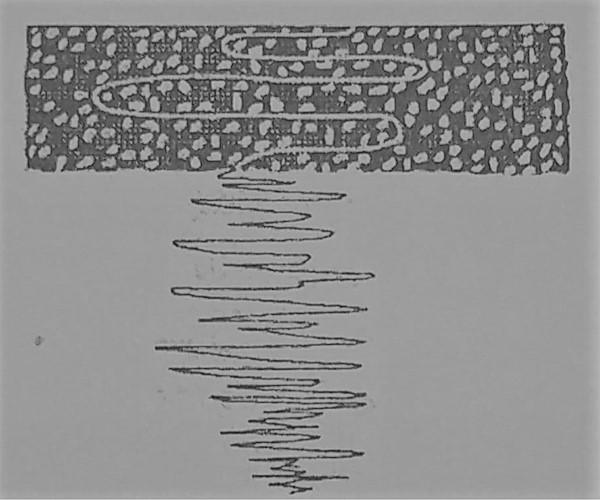 مصالح آکوستیکی الیافی یا متخلخل - مصالح عایق کاری صوتی - استوارسازان