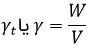 وزن مخصوص حالت تر خاک - فرمول های درس مکانیک خاک - استوارسازان