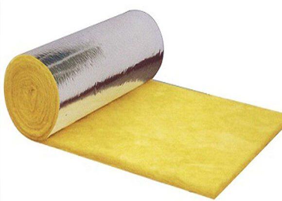پشم شیشه - عایق حرارتی ساختمان - استوارسازان