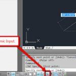 دستور Dynamic input