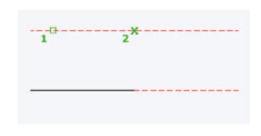 نحوه اجرای دستور Break at point استوارسازان