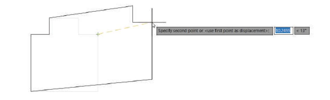 اجرای دستور stretch استوارسازان