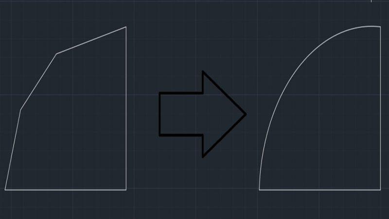 آموزش دستور Fillet استوارسازان