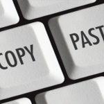 آموزش دستور Copy