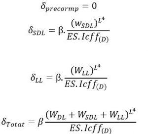 فرمول شماره 20 - سقف کلالیت - استوارسازان