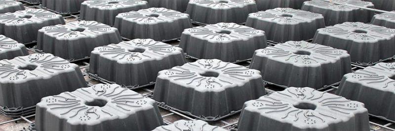 مزایای استفاده از سقف نیو نوتیلوس - استوارسازان