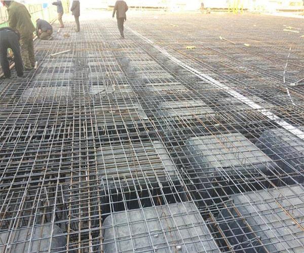 ویژگی های سقف ایزی اسلب (EASY SLAB) در مقایسه با سقف های رایج در ایران - استوارسازان