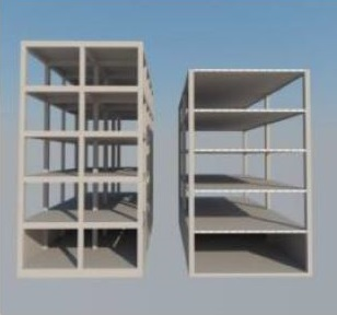 بلوک و سقف بلوک فوم - سقف شاردک - استوارسازان