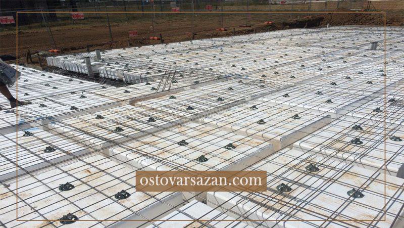 آشنایی با سقف ایزی اسلب (EASY SLAB) - استوارسازان