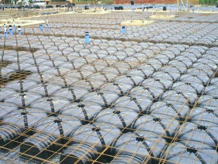 تصویر 1 اجرای سقف کوپلکس - استوارسازان