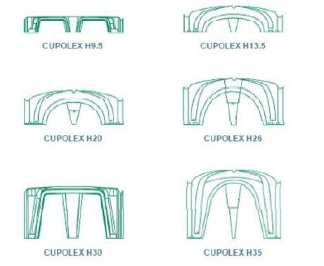 تصویر 3 اجرای سقف کوپلکس - استوارسازان