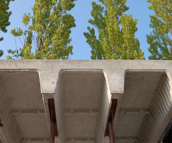 مزایای سقف اسکای ریل(skyrail) - استوارسازان