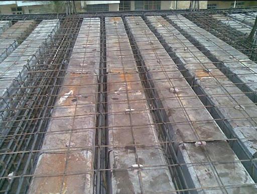 مراحل اجرای سقف سیاک - استوارسازان