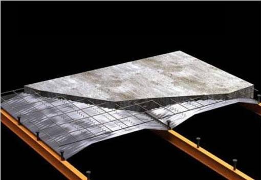 مزایای سقف بیگیت - استوارسازان
