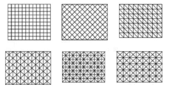 سازه های فضاکار چوبی - سقف های فضایی - استوارسازان