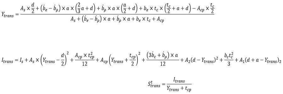 فرمول شماره 4 - سقف کلالیت - استوارسازان