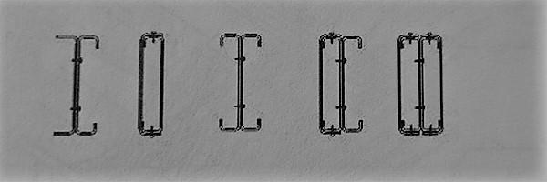 شکل مقطع مرکب - سیستم قاب فولادی سبک نورد سرد (ساختمان lsf) - استوارسازان