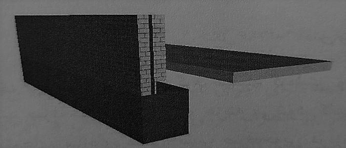 اجرای نمای آجری و سنگی - سیتم پانل های سه بعدی - استوارسازان