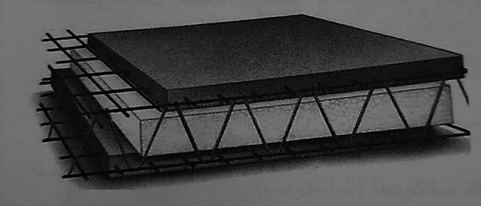 عایق پلی استایرن منبسط شونده - سیتم پانل های سه بعدی - استوارسازان