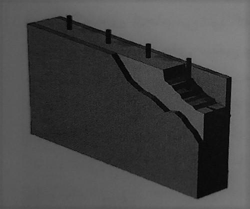 سیستم مقطع - ساختمان های بتن مسلح با قالب عایق ماندگار - استوارسازان