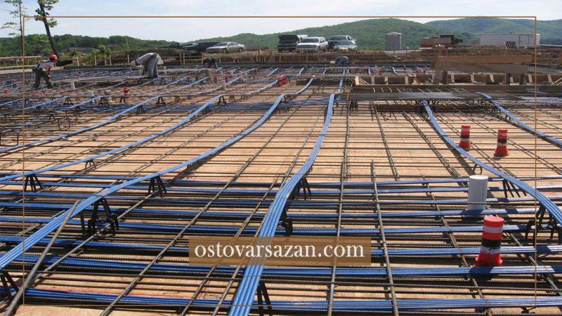 شناخت کامل سقف پس کشیده - استوارسازان