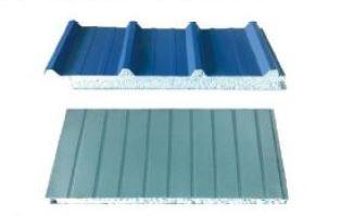 پوشش بام با استفاده از قالب های روفیکس - سقف روفیکس - استوارسازان