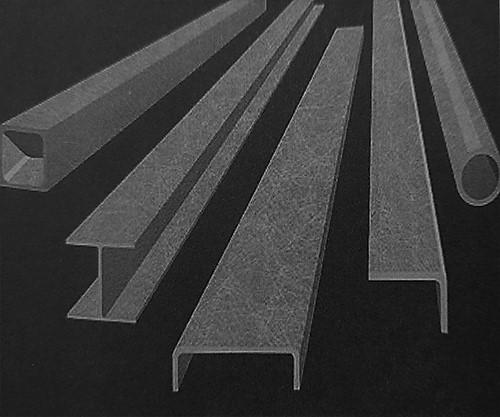 نمیرخ های نورد شده - ساختمان های فولادی نورد گرم - استوارسازان