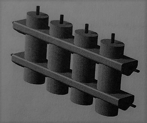 سیستم مشبک - ساختمان های بتن مسلح با قالب عایق ماندگار - استوارسازان