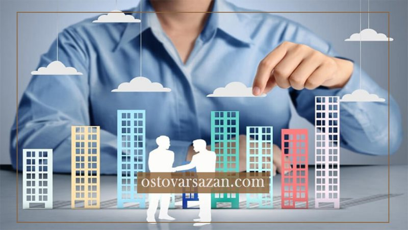 قانون پیش فروش ساختمان ها - استوارسازان