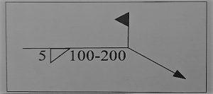 شکل یک نمونه جوش - نقشه خوانی ستون های بتنی - استوارسازان