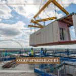 مقایسه و ارزیابی فناوری های ساختمانی