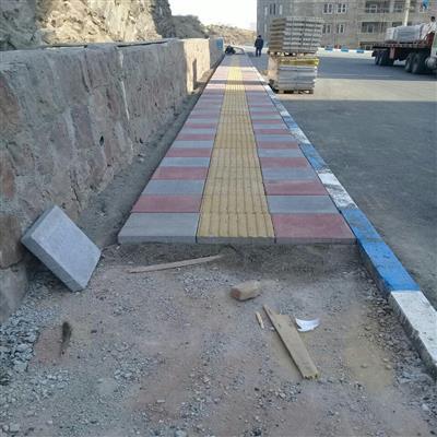 تصویر 7 پیاده رو سازی - استوارسازان