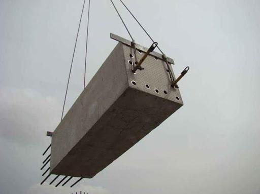 تصویر 3 سیستم پیشساخته بتنی - استوارسازان
