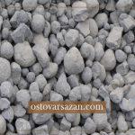 آزمایش تعیین درصد خردشدگی مصالح سنگی در اثر ضربه
