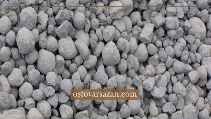 مرحله به مرحله آزمایش تعیین درصد خردشدگی مصالح سنگی در اثر ضربه - استوارسازان