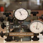 آزمایش تعیین مقاومت فشاری تک محوری مصالح سنگی