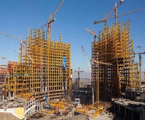 تصویر 3 تولید صنعتی ساختمان - استوارسازان