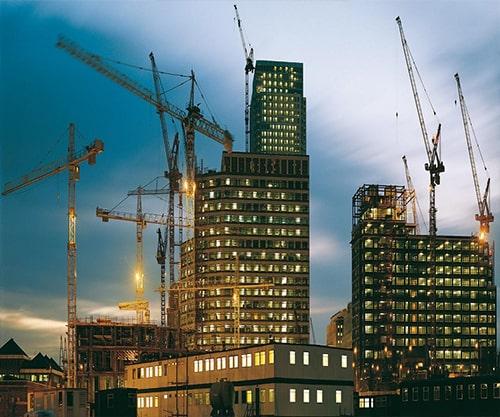 تصویر 1 تولید صنعتی ساختمان - استوارسازان