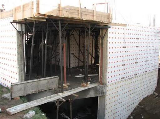 تصویر 2 ساختمان های بتن مسلح با قالب عایق ماندگار - استوارسازان