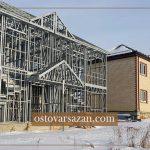 تولید صنعتی ساختمان و ضرورت های آن