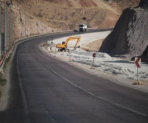 تصویر 4 روسازی راه - استوارسازان